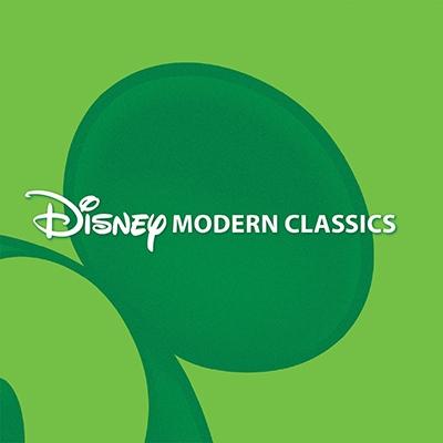 Disney Modern Classics CD