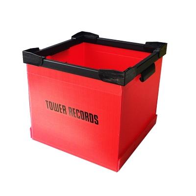 タワレコ・コンテナ Red Accessories