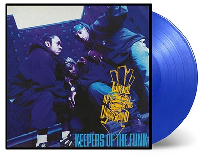 Keepers Of The Funk (Colored Vinyl)<初回限定盤> LP