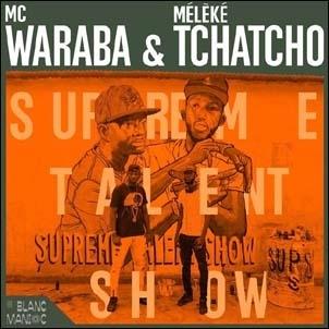 Supreme Talent Show CD