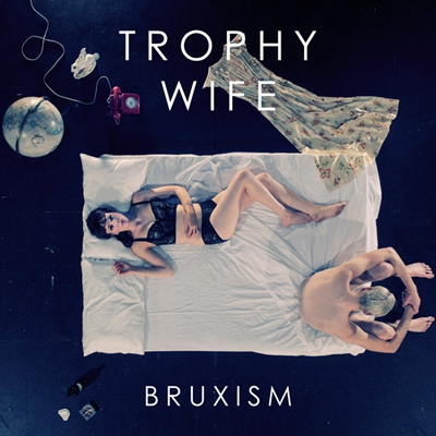 Trophy Wife/ブルックシズム<タワーレコード限定>[RYECD-109]