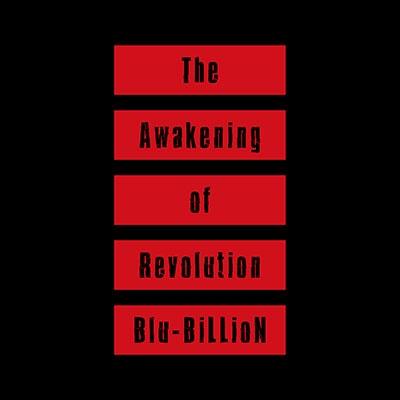 Blu-BiLLioN/The Awakening of Revolution (A) [CD+DVD]<初回盤>[RSCD-251]