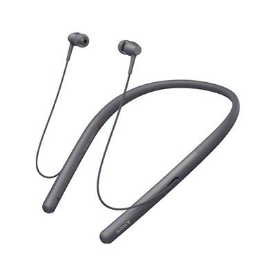 SONY ハイレゾ対応 イヤホン h.ear in 2 Wireless WI-H700 グレイッシュブラック [WIH700BM]