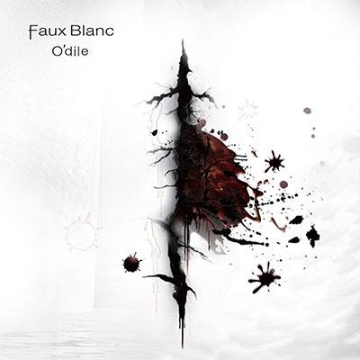 Odile/Faux Blanc[ZNR-203]