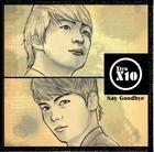 X10/Say Goodbye[TFRC-1501]
