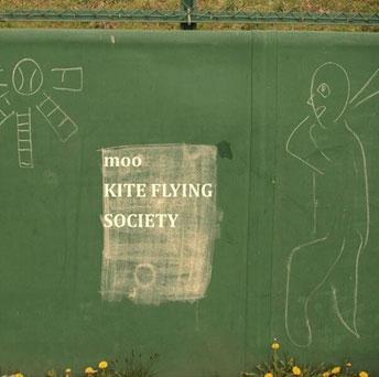 moo (J-Pop)/Kite Flying Society[DFRC-042]