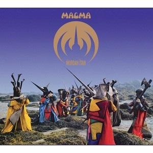 Magma/トリスタンとイゾルデ:ワーダー・イター(リマスター)[DREX-9N]