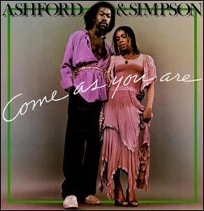Ashford & Simpson/Come As You Are [CDBBRX0330]