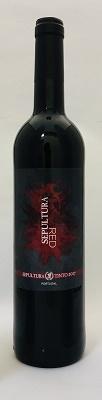Sepultura 赤ワイン お酒