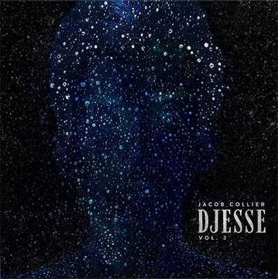 Djesse Vol.3 LP