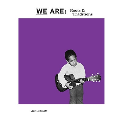 We Are: Roots & Traditions<BLACK FRIDAY対象商品> 12inch Single