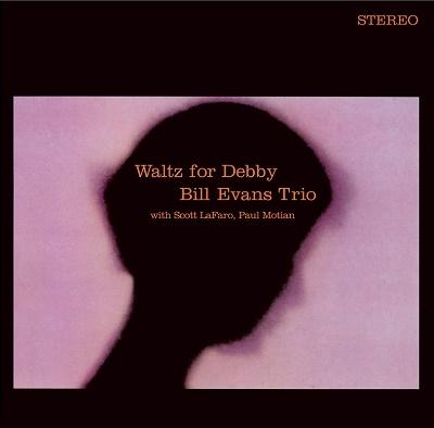 Waltz for Debby [LP+CD] LP