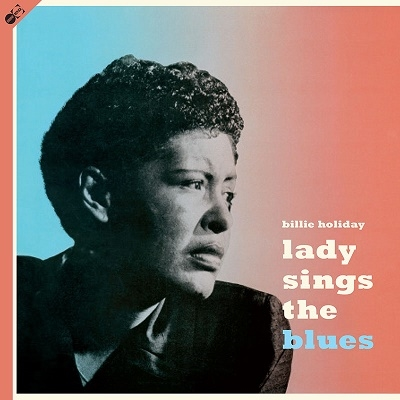 Lady Sings The Blues [LP+CD]