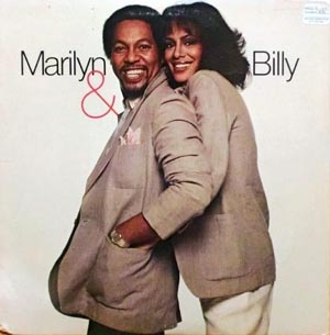 Marilyn & Billy: Expanded Edition