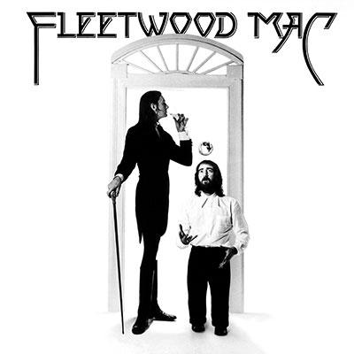 Fleetwood Mac (2017 Remastered) CD