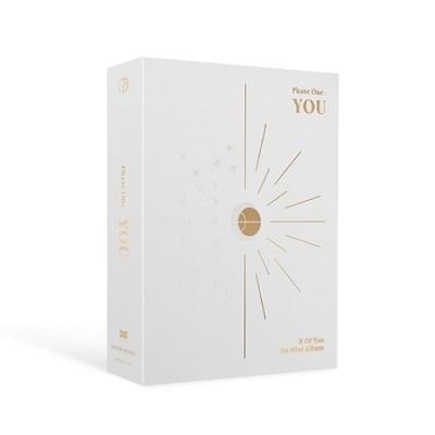 B.O.Y (B Of You)/Phase One: You: 1st Mini Album (6AM Ver.)[KTMCD1039AM]