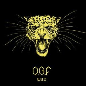 O.B.F./【ワケあり特価】Wild[BQKCD01W]