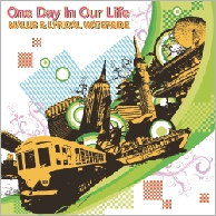 MALUS &LYRICAL WATERSIDE/One Day In Our Life[RECRCD-001]