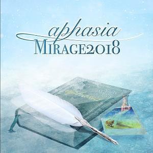aphasia (J-Pop)/Mirage 2018[BITX-1100]