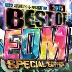 BEST OF EDM -SPECIAL EDITION-[MKDR-0012]