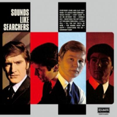The Searchers/サウンズ・ライク・サーチャーズ[ODR-6483]