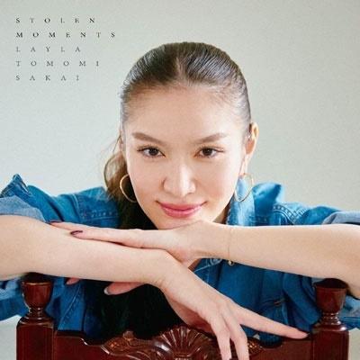 坂井レイラ知美/STOLEN MOMENTS[LAYLA-003]