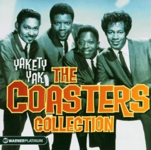The Coasters/プラチナム・コレクション Coasters<タワーレコード限定>[WQCP-1230]