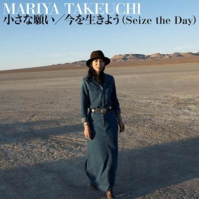 小さな願い/今を生きよう(Seize the Day)