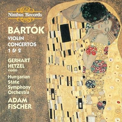 バルトーク: ヴァイオリン協奏曲第1番、第2番<タワーレコード限定>