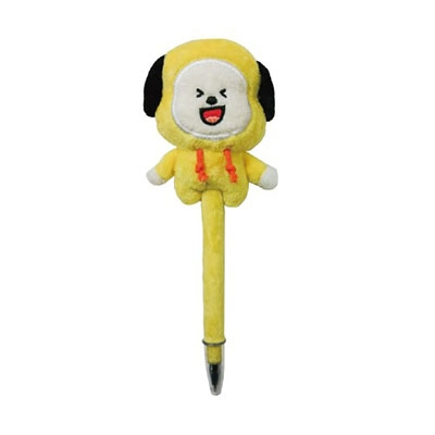 BT21 マスコットペン/CHIMMY Accessories
