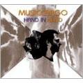 Musiccargo/Hand In Hand[AMM-012JP]
