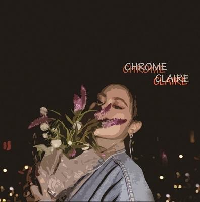 クロムクレア/CHROME CLAIRE[ESPW-005]