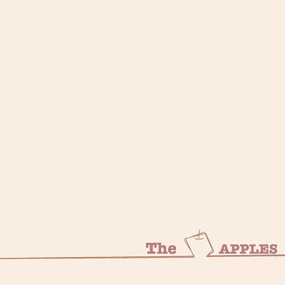 The APPLES - EP 12cmCD Single