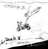 Dinosaur Jr./Ear Bleeding Country: The Best Of[PCDBRED728]