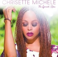Chrisette Michele/Lyricists Opus[AUD100363084]