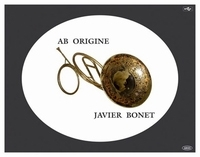 Ab Origine - Works for Solo Natural Horn (USBメモリ/Audio+Video)