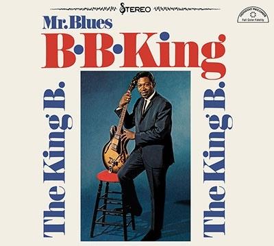 Mr. Blues CD