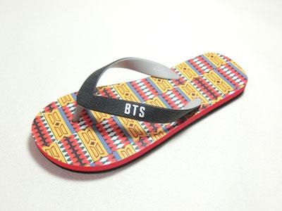 BTS IDOL サンダル(26cm)/JIMIN Accessories