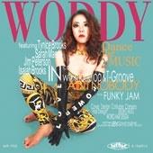 WODDYFUNK/AIN'T NOBODY wiz monolog&T-Groove c/w FUNKY JAM Feat Sarah Maeda(前田サラ)<レコードの日対象商品>[IMR-1902]