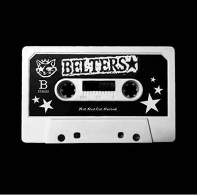 BELTERS★/LIVE 2002[HFTG-052]
