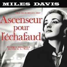 Miles Davis/死刑台のエレベーター + 3 BONUS TRACKS [OTCD-5925]