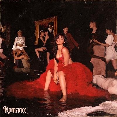 ロマンス CD