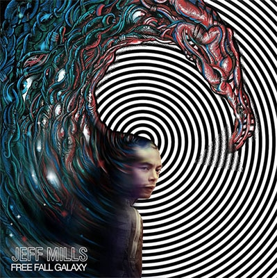 Free Fall Galaxy CD