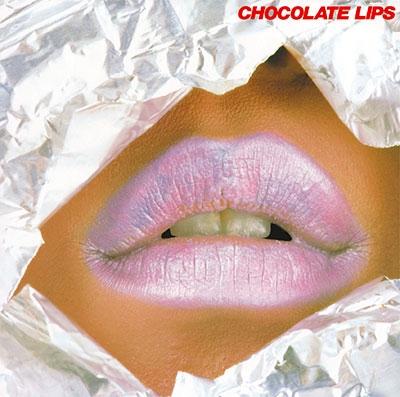 CHOCOLATE LIPS<完全生産限定盤> LP