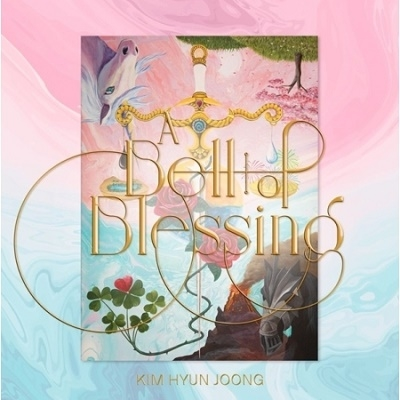 A Bell of Blessing [CD+DVD+フォトブック]<生産限定盤/日本公式輸入盤> CD