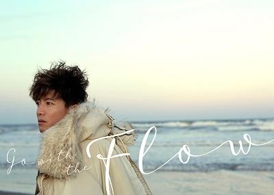 Go with the Flow [CD+ブックレット]<初回限定盤A> CD