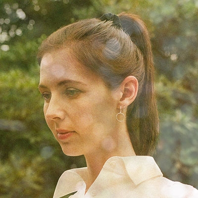 Carla dal Forno/Look Up Sharp<限定盤>[KALLISTALP001]