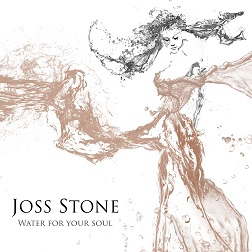 Joss Stone/Water For Your Soul[STONE001WOS]