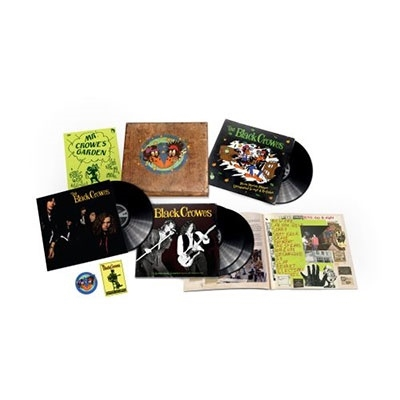 Shake Your Money Maker [Super Deluxe Edition]<限定盤>