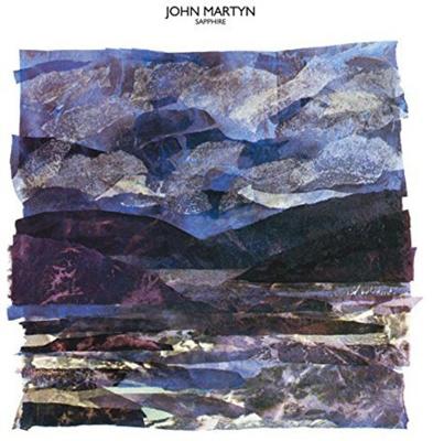 John Martyn/Sapphire [4711793]